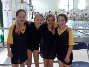 photo relay squad novice gala September